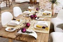 .kitchen tables.