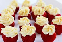 Foods: Sweet Tooth