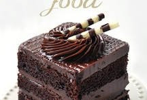 Food Photography ~ Food Styling / by Hamley Bake Shoppe