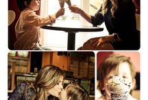 INSPIRATION / Familles - Mère/enfant