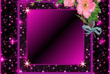 Imikimi's Automated Frames / by Imikimi.com