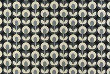 Harlequin & Sanderson Fabrics - New In Summer 2017