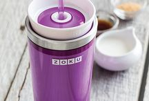 Java - Iced / It's easier than ever to chill out with a cool cup of coffee. The Zoku Iced Coffee Maker turns piping hot coffee or tea into a delicious chilled beverage in as little as five minutes. We're sharing our favorite iced coffee recipes to try in your Iced Coffee Maker and more.