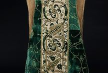 15th and 16th century clothing