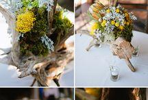 Woodland arrangements