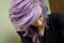Awesome hairs / Some hair styles that I would like to have and that are just too awesome.