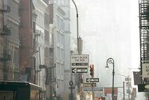 N.Y.C. / New York City