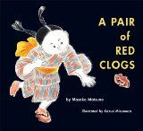 FIAR - A Pair of Red Clogs