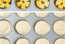 RECETAS POSTRES / recetas de tortas, cupcakes, fondant, pastillaje rellenos, cubiertas para tortas,