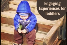 Terrific Toddlers - Resources and Activity Ideas