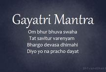 Meditation / Sobre minha espiritualidade ...