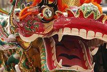 Chinese New Year's / by Margaret Koglin