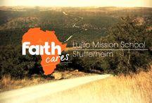 Faith Cares