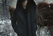 Post- Apocalyptic Fashion