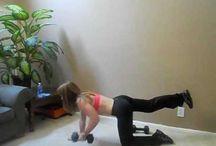 Pregnancy workouts / by Megan Gerjets