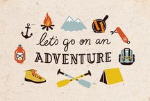 ... let's go on adventure