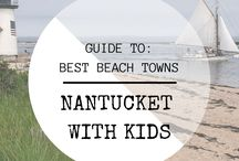 Nantucket / by Suzanne Murray