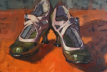 Fab shoes / by ReFab Diaries   Candice C.