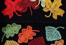 Knit Toys and Motifs