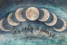 blessing e luna