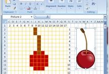 Graphan mønstre