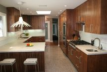 Estates - kitchen