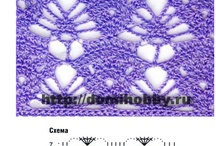 Crochet - Stitches / by ~Cynosure~
