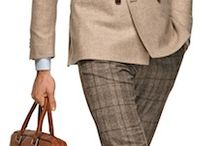 style, good looking man