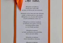 Udělat na svatbu