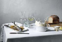 Charlie Drevstam's food photography
