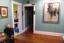 Gallery 2 in The Dancing Crane Gallery