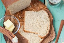 MENU {Breads}