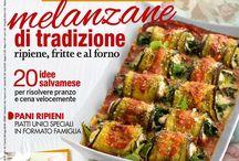 riviste di cucina italia e cucina moderna