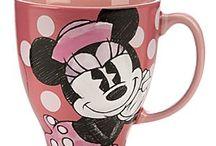 Disney Obsession / by Sylvia González