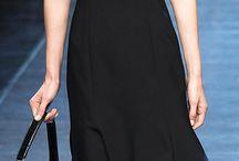 kjole 2016