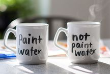 For Foodies / Creative utensils, mugs, and dishware for food and drink that looks as good as it tastes.
