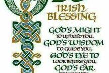 IRISH ☘️