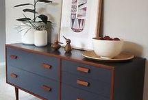Muebles refurbish