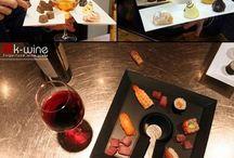Food & Wines