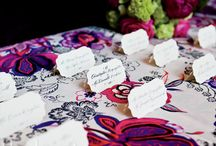 Be our Guest! / Creatitive ideas for guests bags, guest books, place and escort cards.   / by Your Wedding Muse