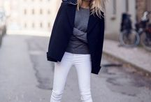 fashion / simple & chic, mystyle, always need some extravagance