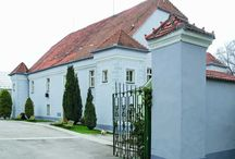 Kaštiel Lieskové