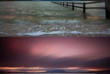 Landscape / seascape / cityscape