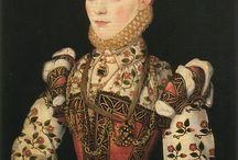 Renesance damská