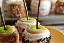 Autumn Treats & Desserts