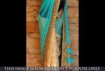 Indian Ethnic Saree