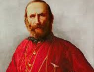 Giuseppe Garibaldi / Losing her way, Garibaldi steps in and reminds Sophia to put the puzzle pieces back together and re-invent herself just like Italia did after the wars of the 18th c wars of the Risorgimento.
