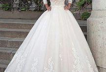 Vestidos de noiva♥