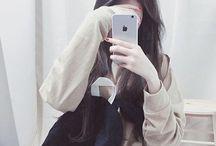 Ulzzang // Girl.