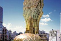 Modern Macau / Architecture, design